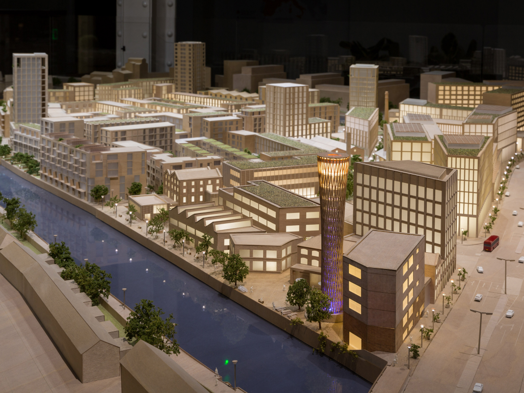 IKEA prepared to develop a whole area in London– now it's lastly occurring without IKEA