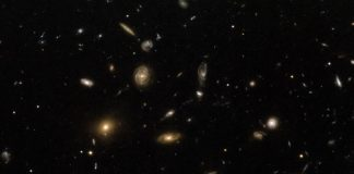 These Are The Last Galaxies That Will Stay In Our Night Sky