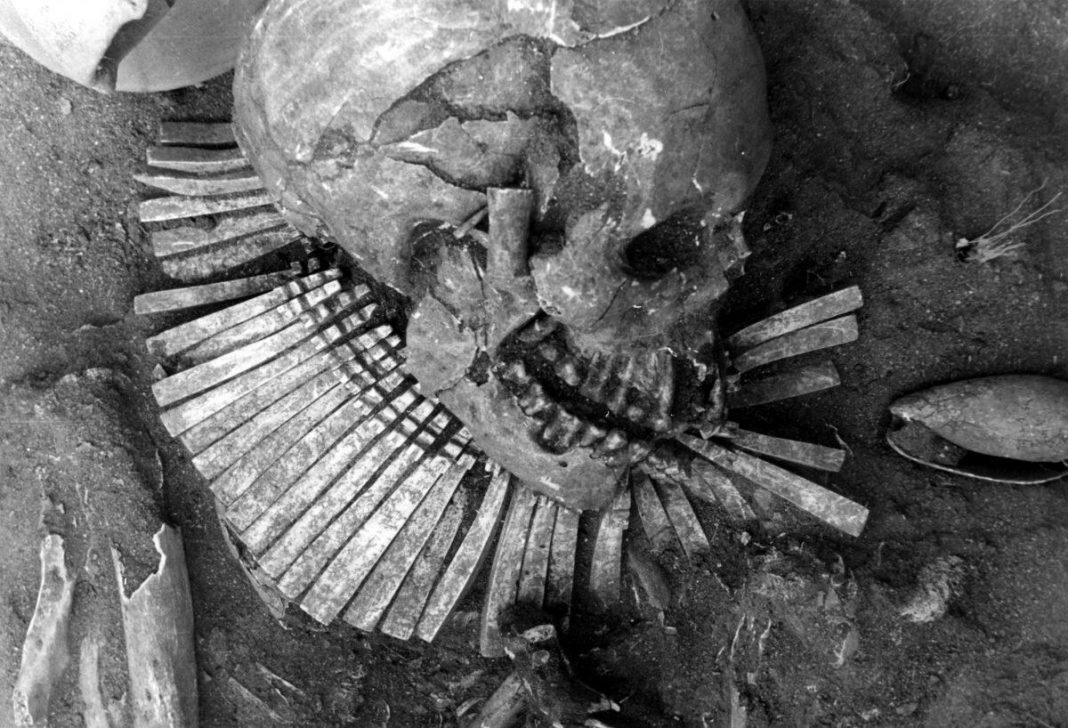 Suicide, Sacrifice, And Mutilations In Precolumbian Cemetery Questioned By Archaeologists