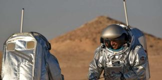 Astronauts Might Utilize the ScanMars Gadget to Look For Water on Mars