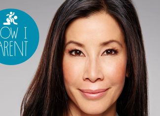 I'm CNN Host Lisa Ling, and This Is How I Moms and dad