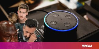 Voice assistants will most likely let us down