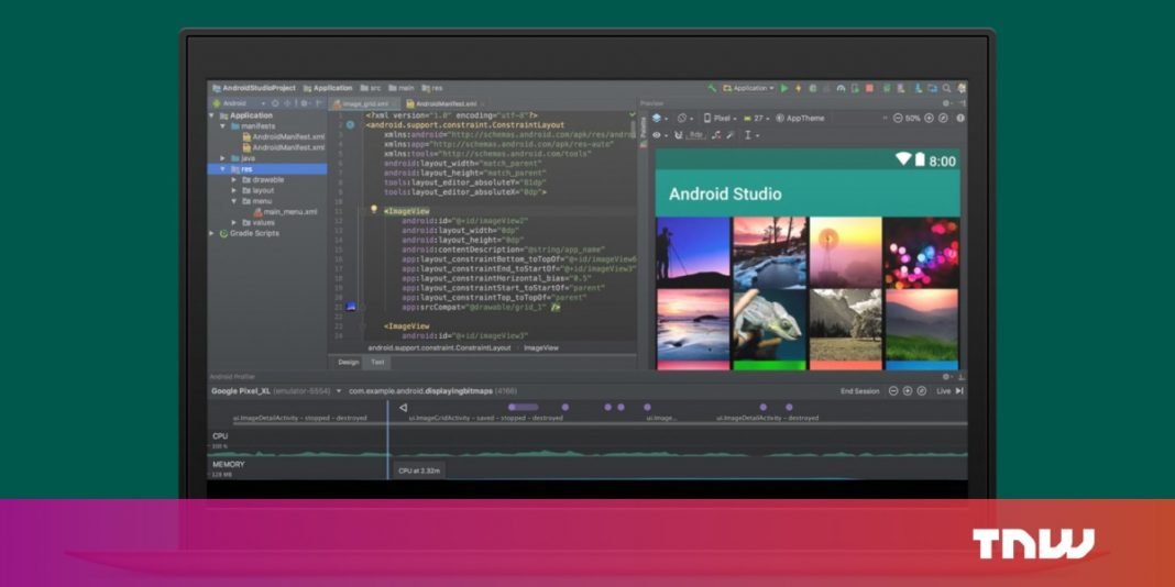 Google launches Android Studio 3.2 with App package assistance