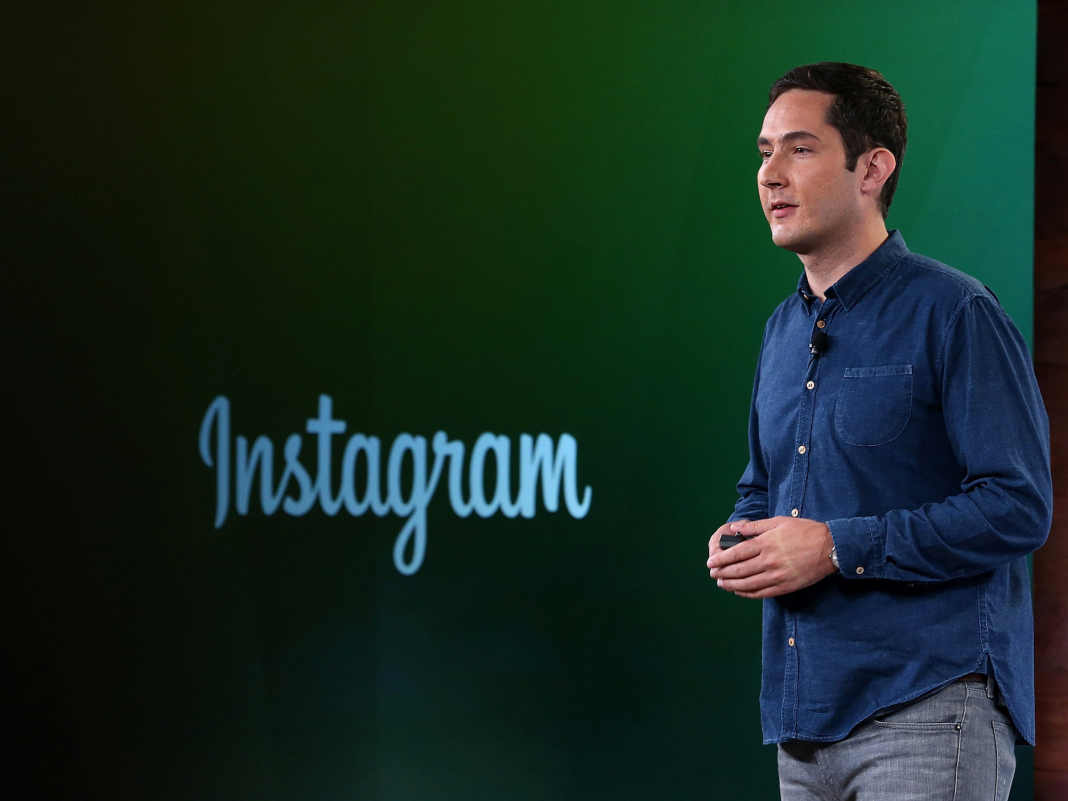A few of the last interviews Instagram creator Kevin Systrom offered prior to leaving Facebook may mean exactly what his issues were