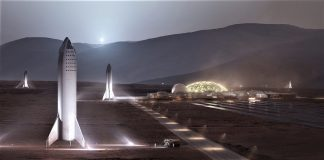 Musk Provides an Update on When a Mars Nest Might be Constructed