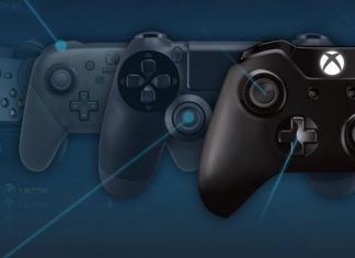 Valve exposes simply the number of PC players plug in gamepads– and which kinds