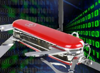 """Scientists discover Russian """"VPNfilter"""" malware was a Swiss Army hacking knife"""