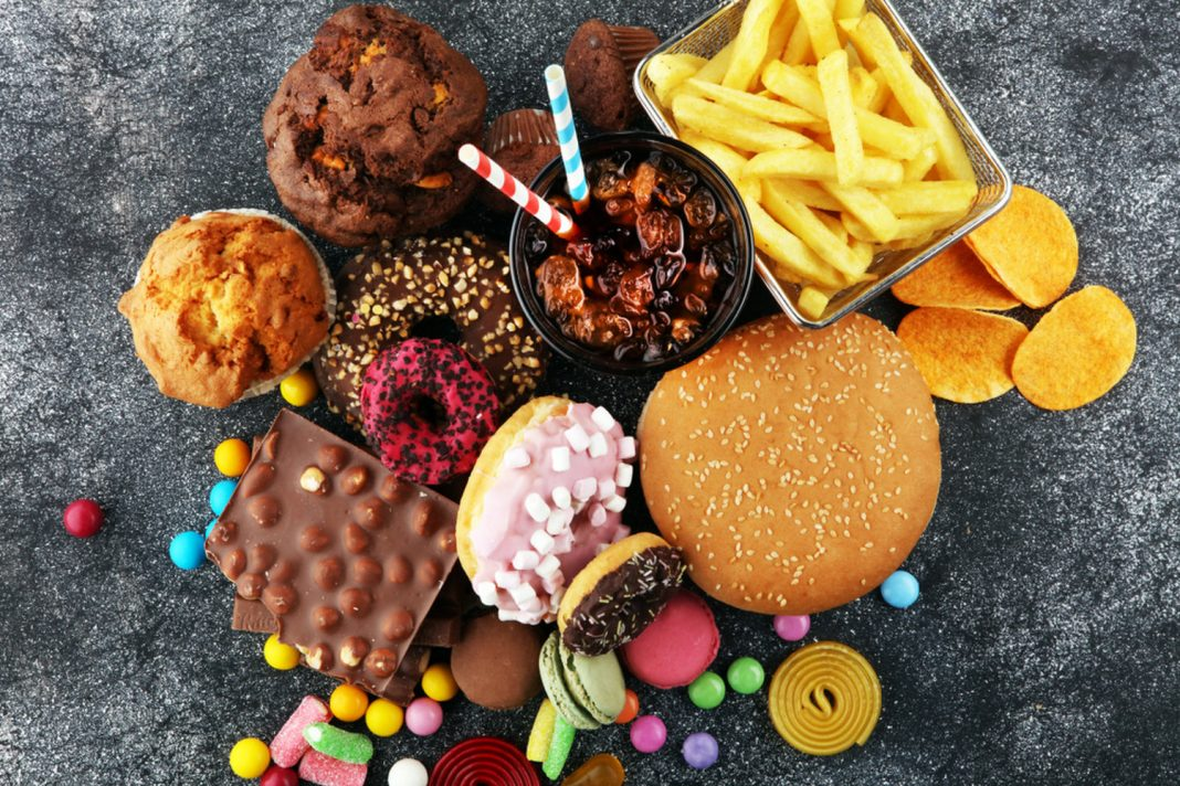Stopping Unhealthy Food May Trigger Withdrawal-Like Manifestation