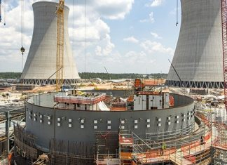 Vote outcomes: Building will continue Vogtle nuclear reactor