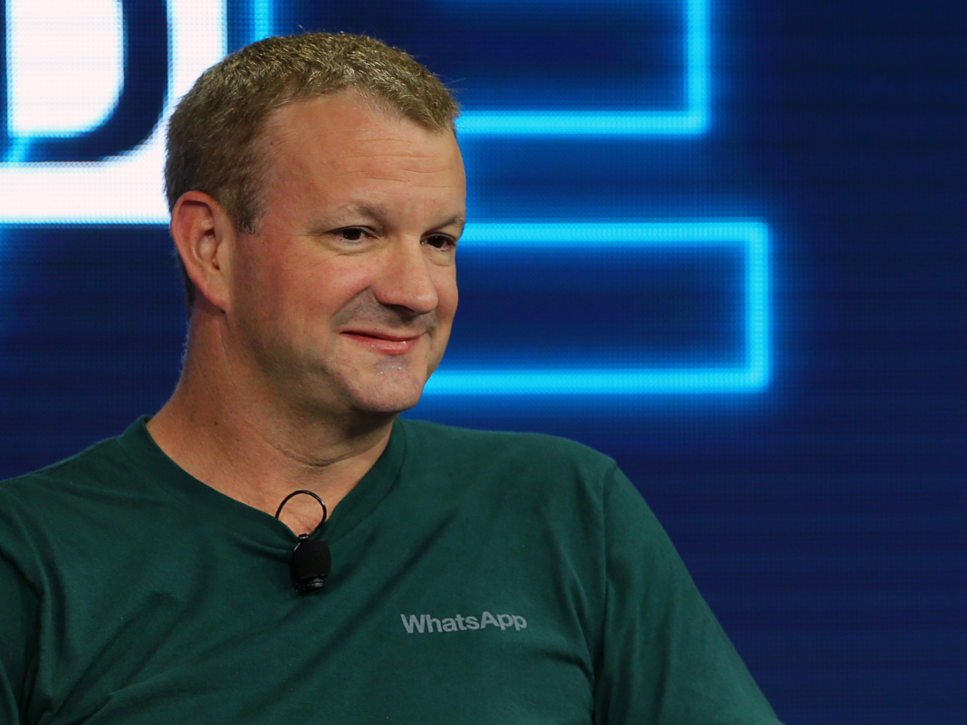 'A sellout weeping into his cash': Existing and previous Facebookers dunk on WhatsApp's cofounder after tell-all interview