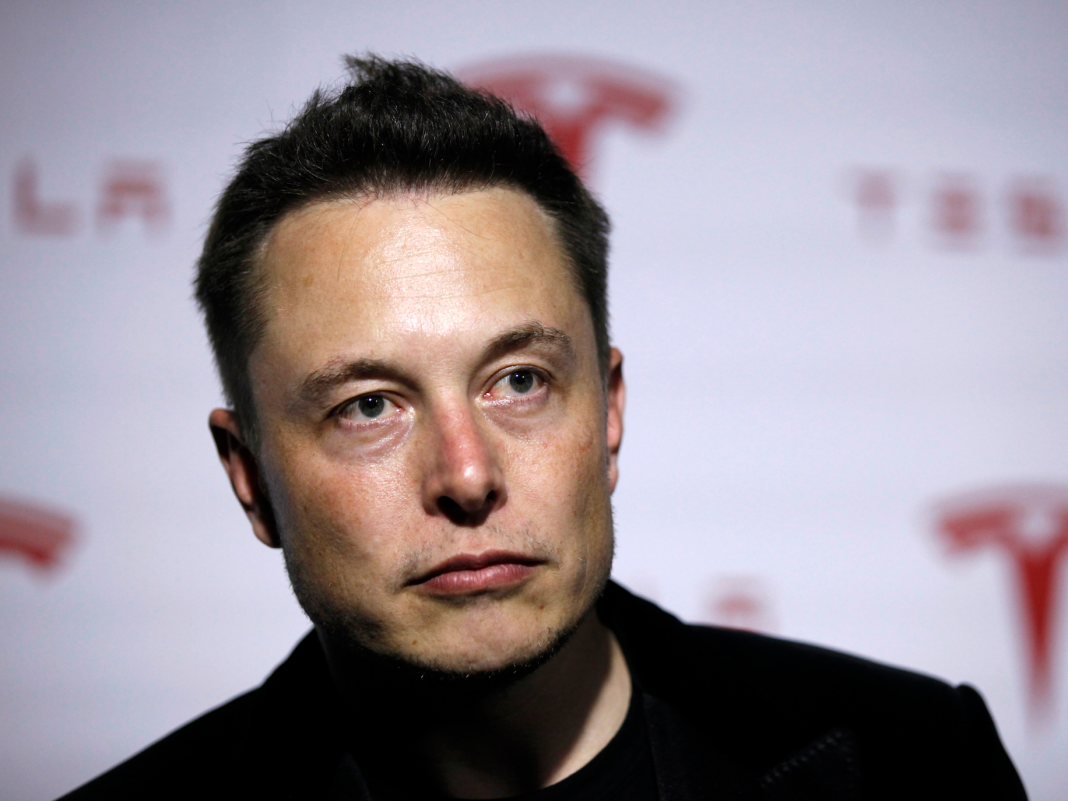 Elon Musk reacts to SEC's claim, states he's 'deeply saddened and dissatisfied' (TSLA)
