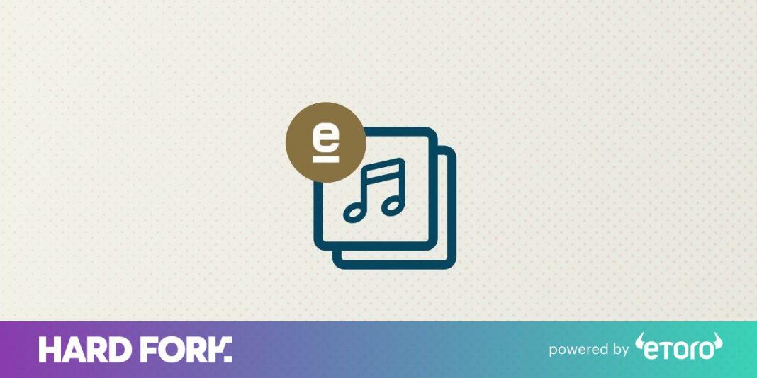 Music on the blockchain: eMusic makes an engaging case for token-based listening