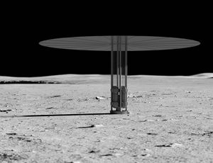 This NASA reactor might be the secret to putting brand-new life on Mars video