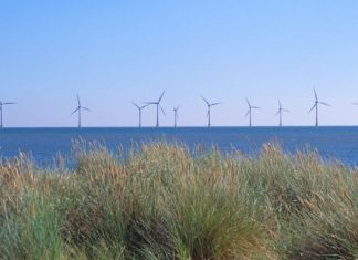 International Energy Firm anticipates wind will control Europe's grid by 2027