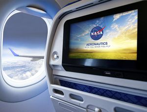 How NASA makes your airplane flights higher than ever