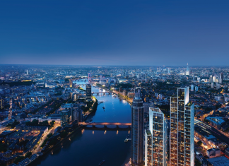 9 high-rise buildings that will change the London horizon by 2020