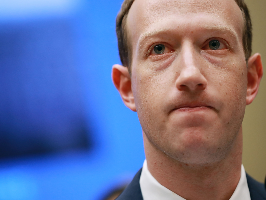 The Facebook hack impacting 50 million individuals likewise let the assailants gain access to users' Tinder, Spotify, and Instagram accounts (FB)