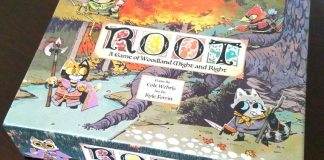 Root is a fantastic– and completely uneven– forest wargame