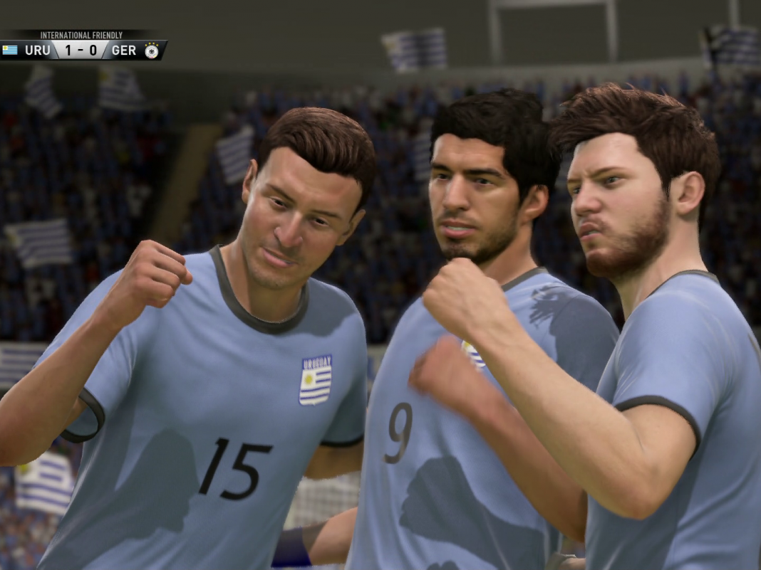 These are the 20 finest soccer gamers on the planet, as ranked by the brand-new 'FIFA 19' computer game