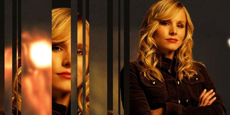 Cult timeless TELEVISION program Veronica Mars is Hulu's most current resurrection