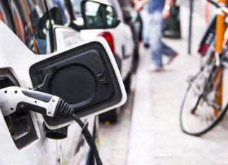 California amends guidelines to press automobiles towards hydrogen, electrical power, biofuel