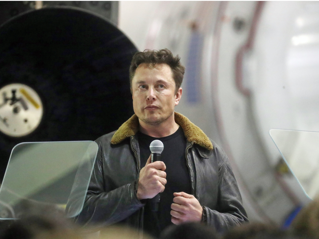 Elon Musk informs Tesla workers the business is 'extremely near to attaining success' after accepting pay SEC $20 million (TSLA)