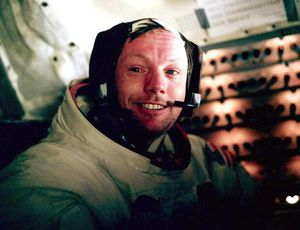 How Neil Armstrong grew to become First Man in actual life