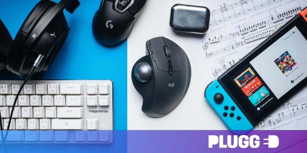 Logitech's MX Ergo nearly encouraged me to change to a trackball mouse
