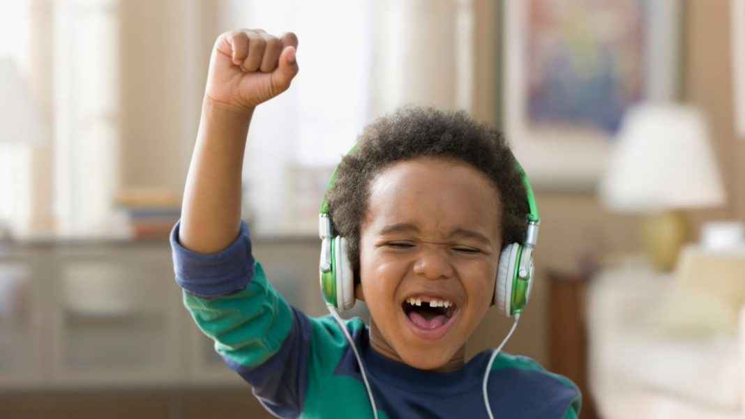 What Non-Kid Tunes Do You Pay attention to With Your Kids?