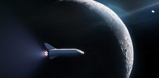 Elon Musk Exposes who the First Lunar Traveler Will Be