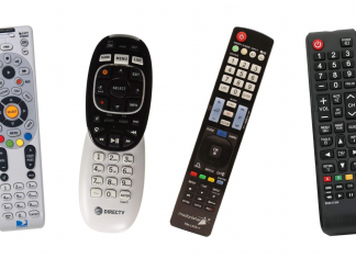 The Very Best Infant Toy Could Be a TELEVISION Remote