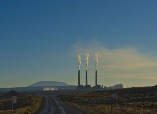 Possible purchasers for biggest coal plant in the Western United States back out