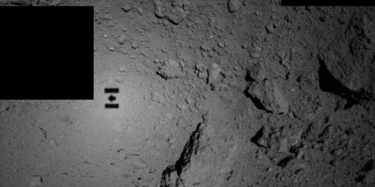 2 Japanese robotics are now gladly getting on an asteroid [Updated]