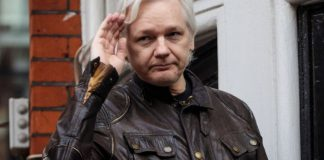 Ecuador wished to make Julian Assange a diplomat and send him to Moscow