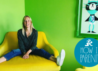 I'm Caroline Ingeborn, President and COO of Toca Boca, and This Is How I Moms and dad
