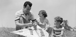 The best ways to Be a Great Papa Even if You Never Ever Had One