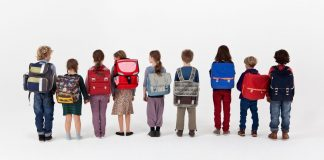 Ways to Safeguard Your Kid's Back from Too-Heavy Backpacks