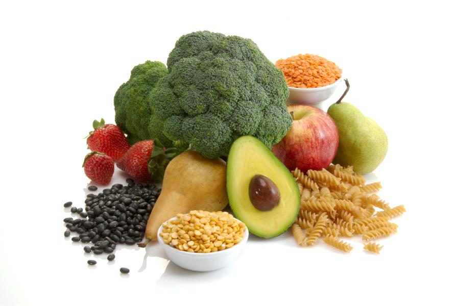 High-Fiber Diet Plan Linked To Enhanced Brain Health In New Research Study