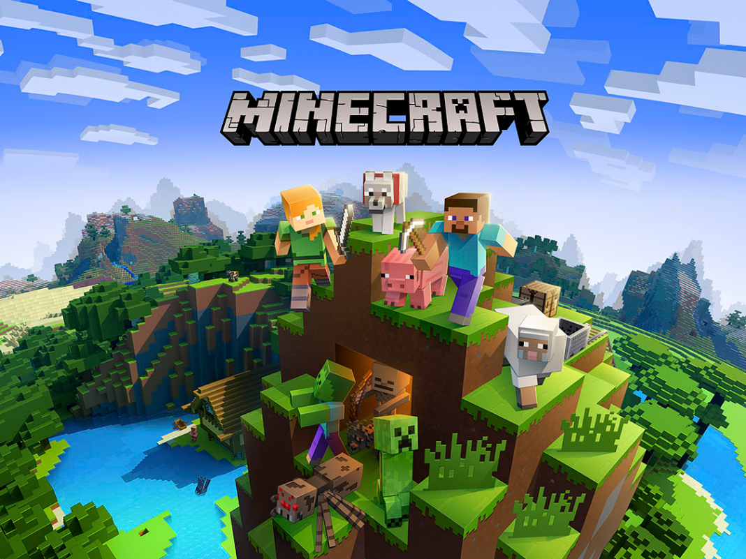 'Minecraft' is still among the greatest video games worldwide, with over 91 million individuals playing regular monthly