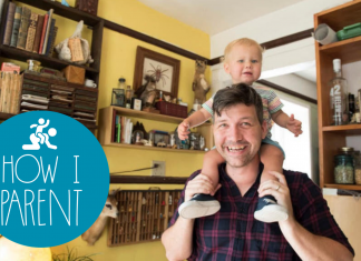 I'm Dylan Thuras, Co-Founder of Atlas Obscura, and This Is How I Moms and dad