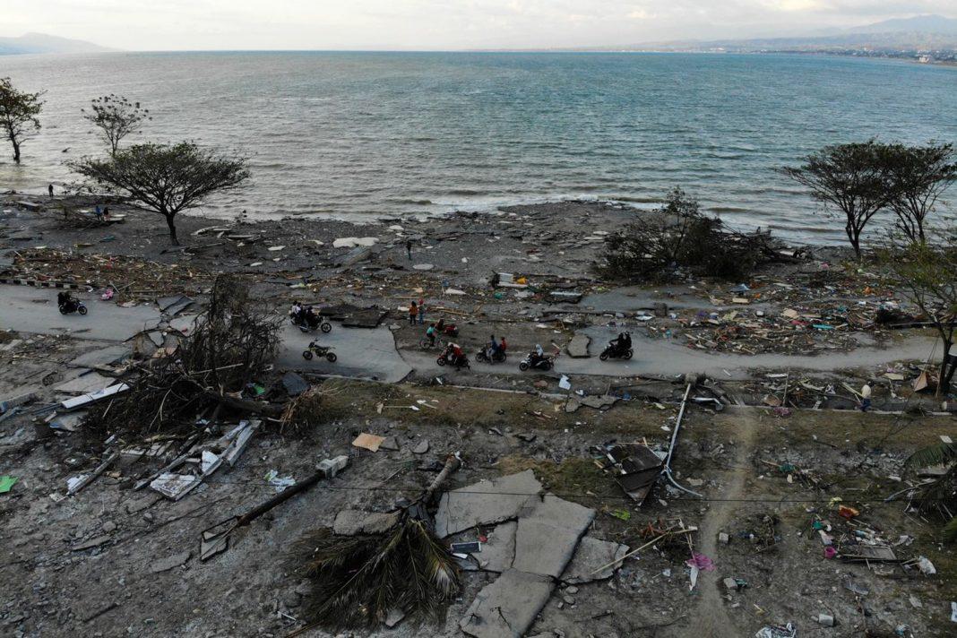 7.5-Magnitude Earthquake and Tsunami Devastate Indonesia
