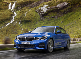BMW exposes its brand new 3 Series and it has a state-of-the-art function that might provide it an edge versus Audi and Mercedes