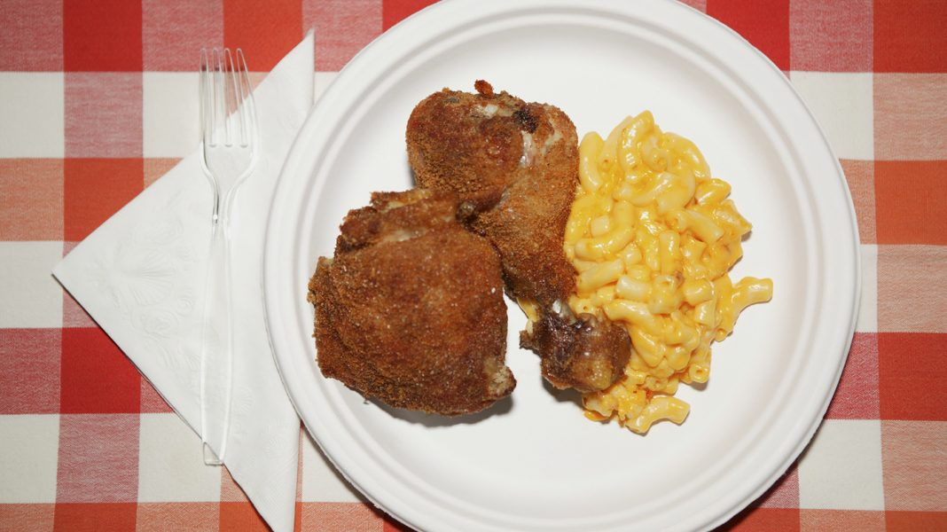 Southern Diet Plan Blamed For High Rates Of High Blood Pressure Amongst Blacks