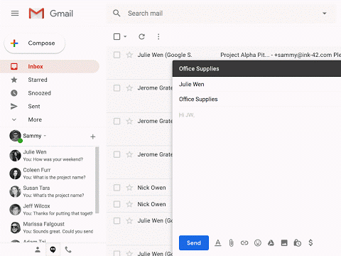 Mark Cuban 'definitely likes' a brand-new Gmail function that assists compose your emails for you– however numerous others aren't so sure (GOOGL, GOOG)