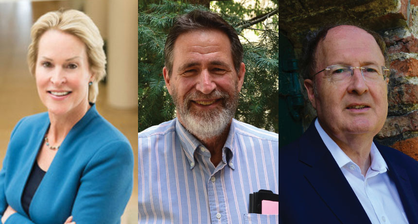 Accelerating development to produce helpful proteins wins the chemistry Nobel
