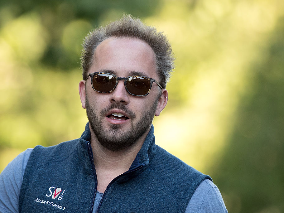 The increase of Dropbox CEO Drew Houston, who simply made the Forbes 400 as one of the wealthiest individuals worldwide