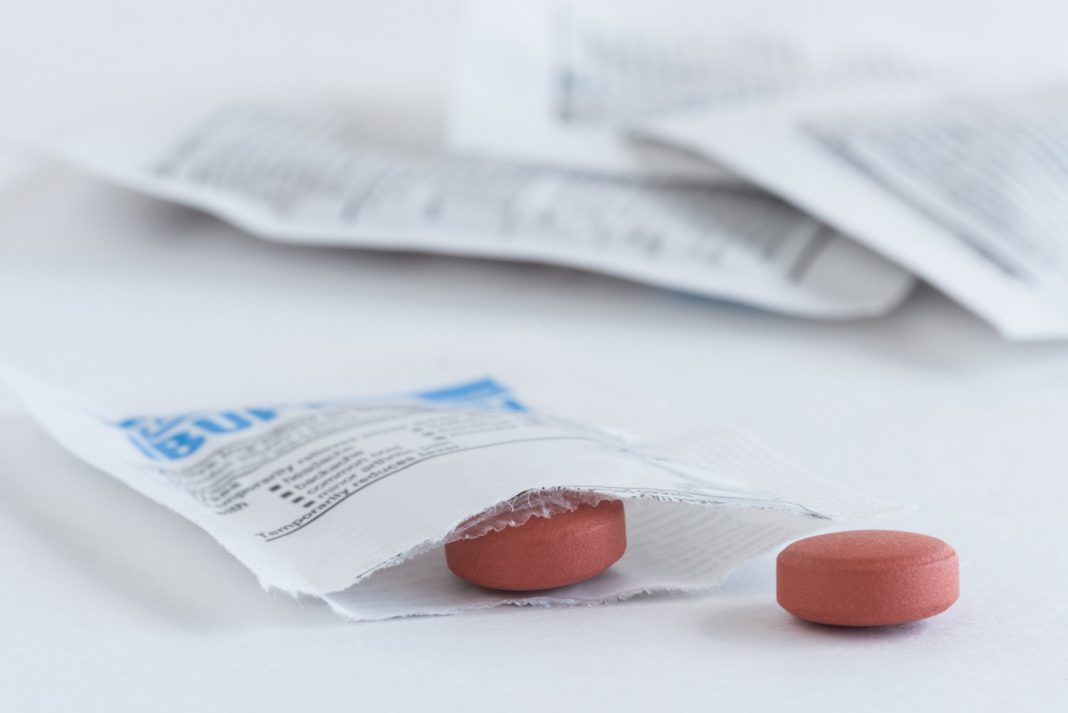 Ibuprofen: Dose, Side Impacts & & Other Information
