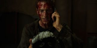 Twitter-inspired You Might Be the Killer is pertaining to Syfy this weekend