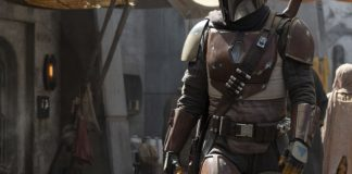 Lucasfilm launches an image, title, and more for its live-action Star Wars series