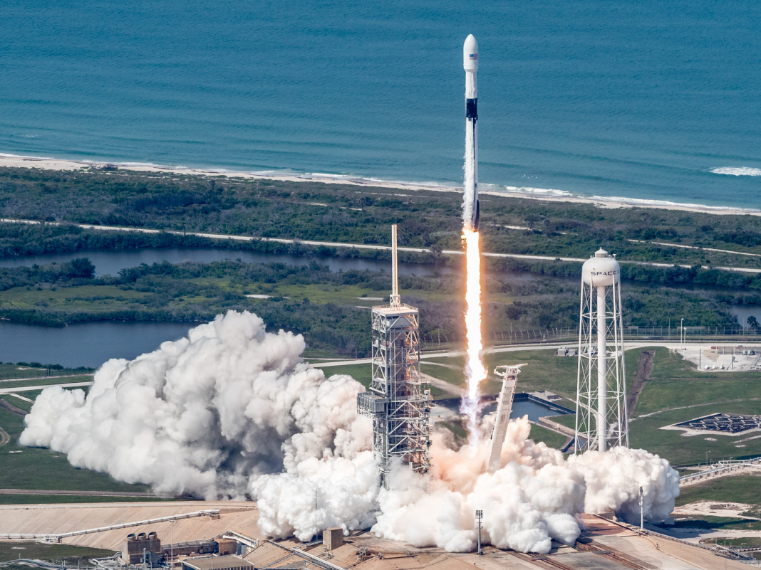 Boeing might have utilized a lobbying company to plant a scathing viewpoint piece about SpaceX in United States news outlets. At stake is billions of dollars in NASA agreements.
